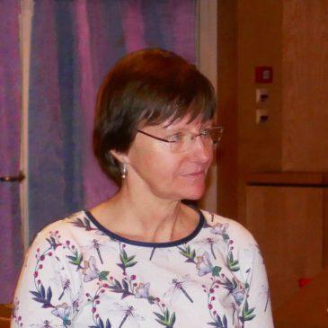 """Vortrag """"Schimmelpilze – wer sind sie? – Lebensretter, Nützlinge – Krankheitserreger, Schädlinge"""" von Barbara Zoller"""